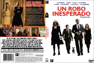 UN ROBO INESPERADO - THE CON IS ON - 2018