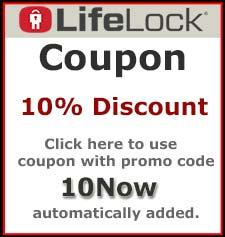 Lifelock partner code