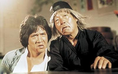 Film Drunken Master (1978)3