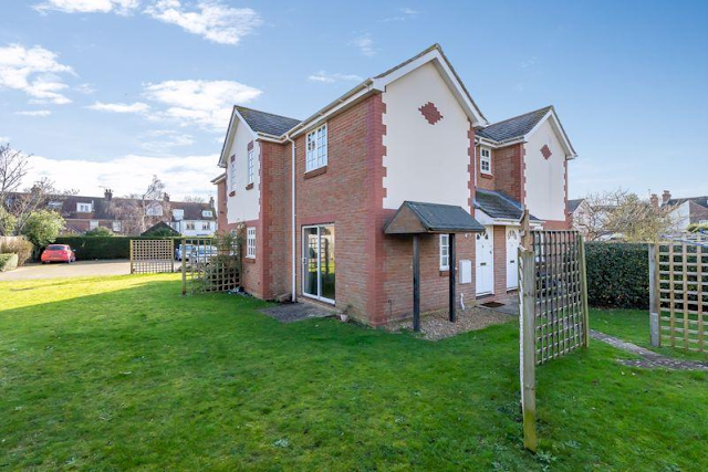 2 bed house, Berkeley Mews, Chichester