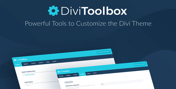 Download Divi Toolbox v1.5.2