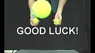 Вчіться жонглювати! Легкий спосіб навчитися
