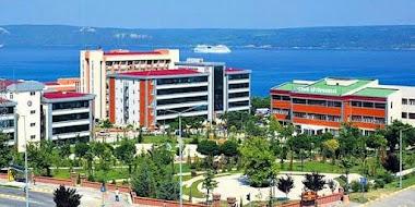 Canakkale Üniversitesi
