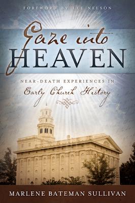 Gaze into Heaven by Marlene Bateman Sullivan