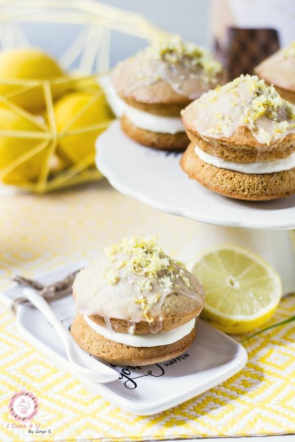 whoopie-pies-de-limon, lemon-poppy-seeds-whoopie-pies