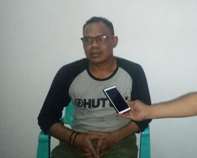 Ketua PKB Kota Tual Halik Rumkel