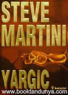 Steve Martini - Yargıç