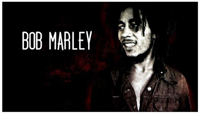 Quotes dan Kata Bijak Bob Marley sang Legenda Rasta