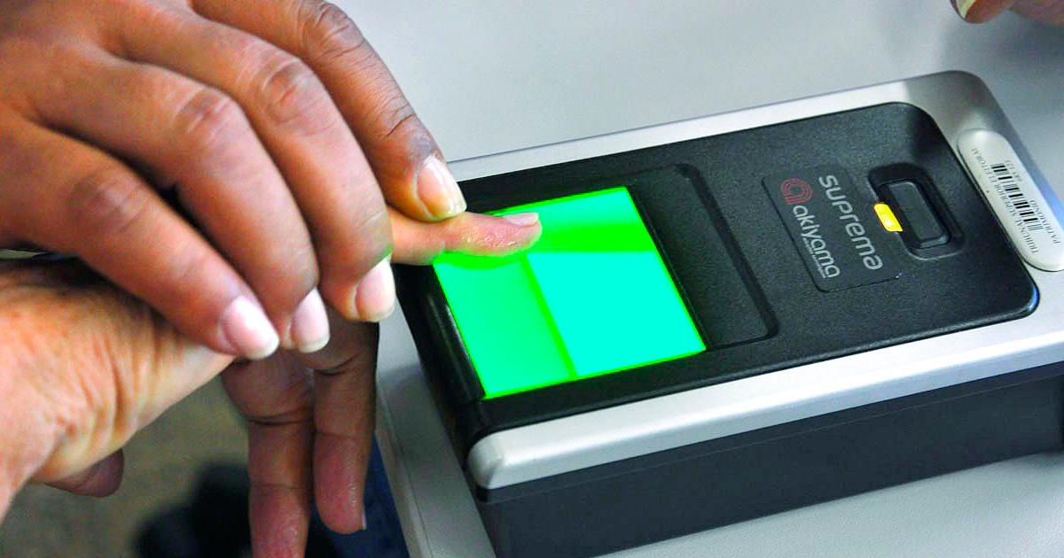 Justiça Eleitoral suspende biometria obrigatória em Araraquara
