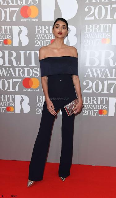 Neelam Gill  BRIT Awards 2017  01.jpg