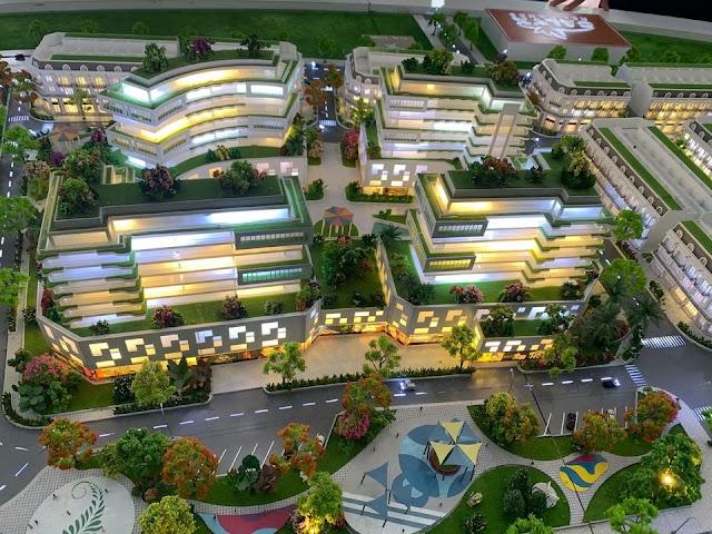 Dự án chung cư Calyx Residence 319 Uy Nỗ Đông Anh Hà Nội Khoảnh khắc yêu thương hạnh phúc ngập tràn