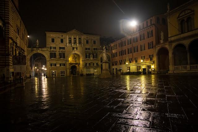 Piazza dei Signori-Verona