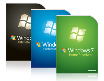 Windows 7 all in one ISO 32-64 bit genuine free Download