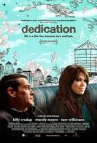 Watch Dedication Online Free in HD