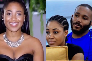 #BBNaija2020: 'I Don't Think Kiddwaya Feels The Same Way About Me, But I Don't Care' - Erica (WATCH VIDEO)