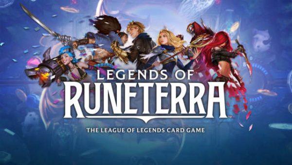 Riot Games anuncia 'Legends of Runeterra', novo game do universo de LoL
