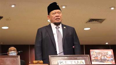 Longsor Tulungagung, Ketua DPD RI Minta Akses Warga Diprioritaskan