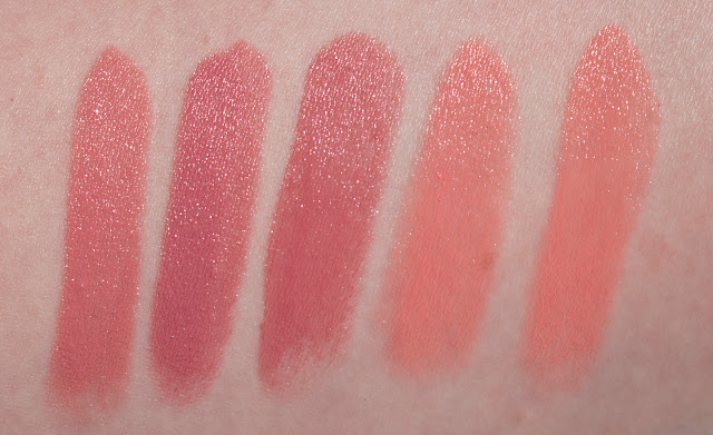 Maybelline Nude Pink Lipstick