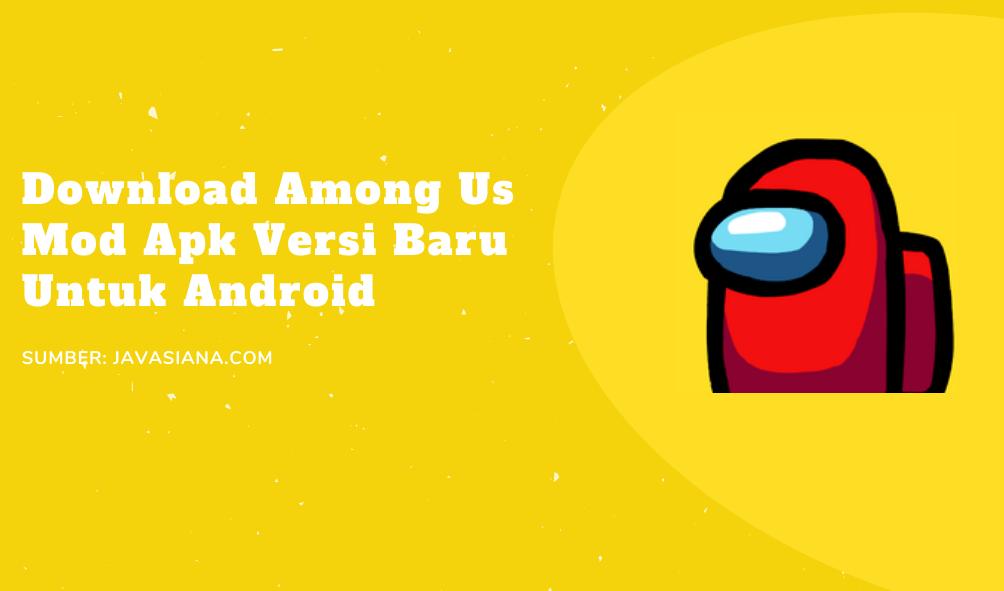 Download Among Us Mod Apk Versi Baru Unlock All Skin Hat Dan Pet