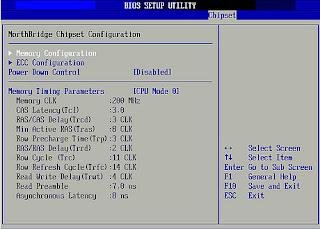 Penyebab Tidak Bisa Masuk Bios Komputer