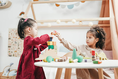 Educational Approaches - The Montessori Method for Daycare and Preschool - montessori daycare - Montessori West