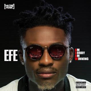 Efe Ft. Lasiselenu - Yeba