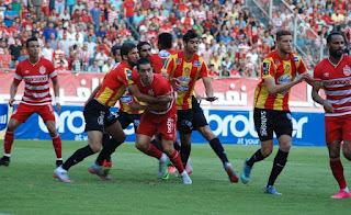 الترجي الأقوى هجوميا و الافريقي الأفضل دفاعيا في الرابطة المحترفة الاولى البطولة التونسية