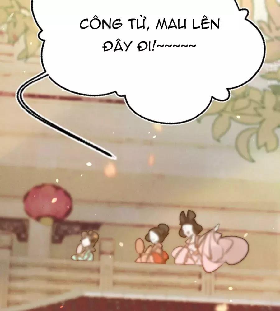 Phượng Hoàn Triều: Vương Gia Yêu Nghiệt Xin Tránh Đường Chapter 19 - Trang 32