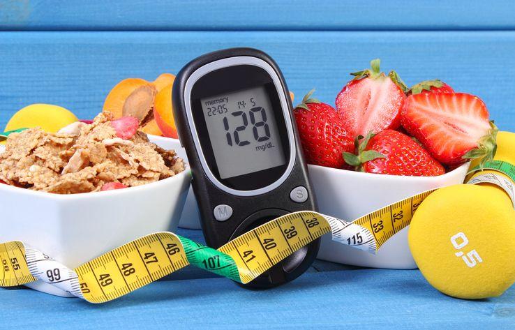 Dieta Para Diabetes Tipo 2: Melhores e Piores Opções de Alimentos