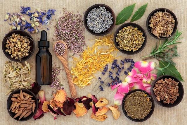 Ayurvedic Medicine: History and Principles ?