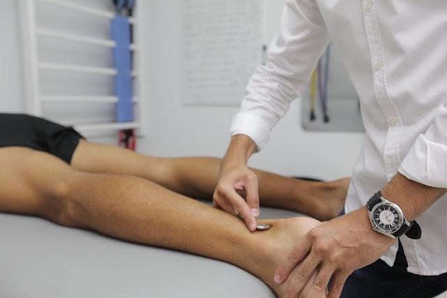 Áreas da fisioterapia e salários