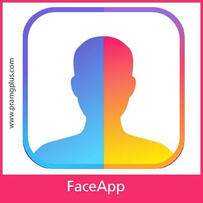 تنزيل برنامج فيس اب FaceApp 2021