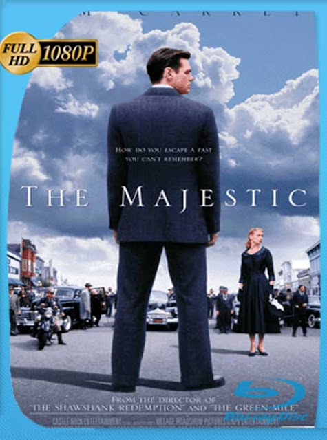 The Majestic [2001] HD [1080p] Latino [GoogleDrive] SilvestreHD