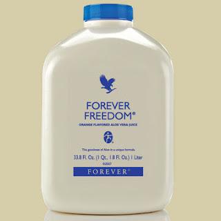 Форевър фрийдъм /Forever Freedom/