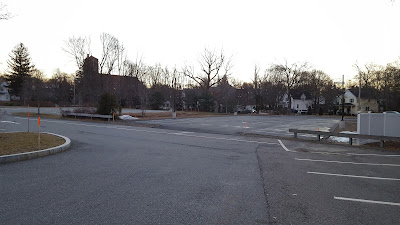 expanded parking to increase capacity by 25 vehicles at the Senior Center