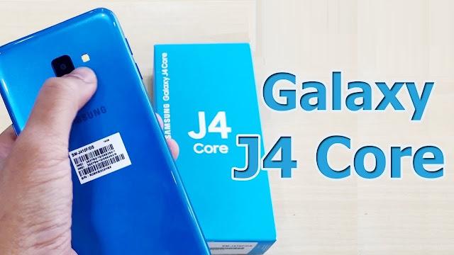 Rom Combination và Rom Full cho Samsung Galaxy J4 Core 2018 (SM-J410)
