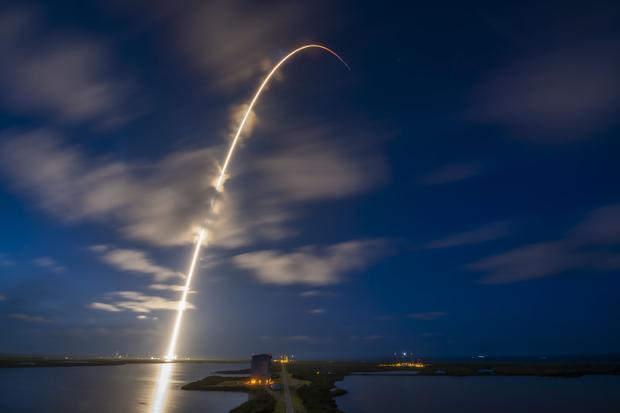 SpaceX,Inspiration 4,spacex launch today,space x launch today,space x,Jared Isaacman,rocket launch today