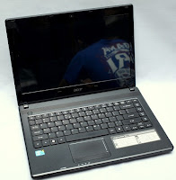 Jual Laptop Second Acer Aspire 4738