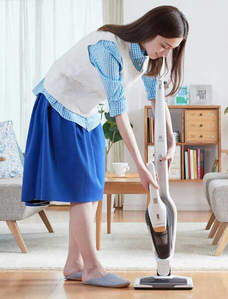 Best-selling vacuum cleaner in India