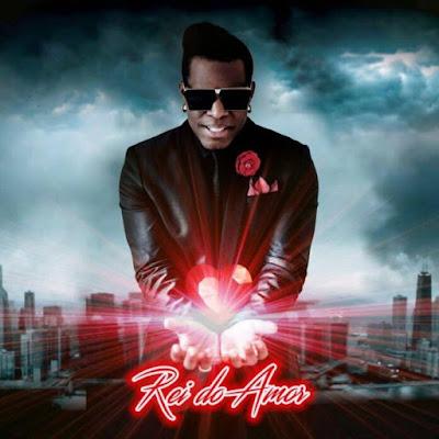 Rei do Amor - Amor Amor (Remix) (feat. Arson Suprano)