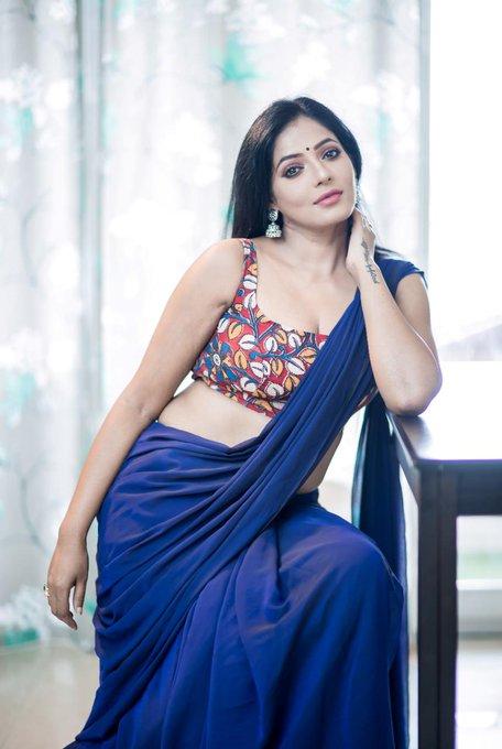 Reshma Pasupuleti New Stills