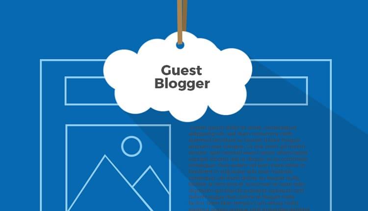 Guest blogging kya hai?, Guest post kya hai?