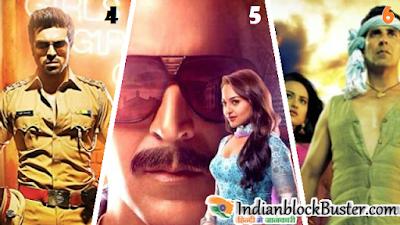 बॉलीवूड: भारतीय सिनेमा की सबसे फ्लॉप फिल्मे।