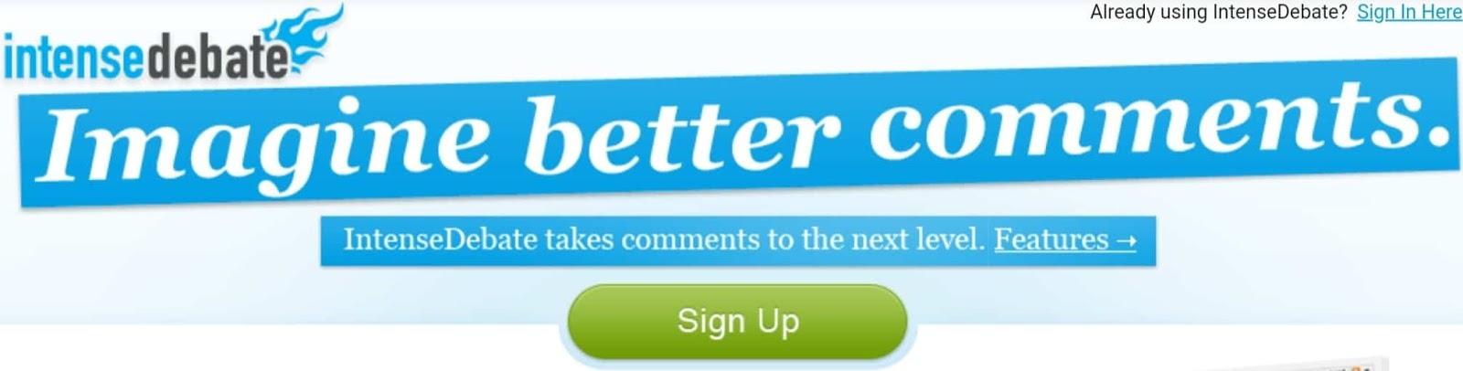 Add Blogger Comment Box