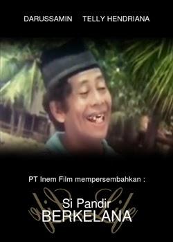 Si Pandir Berkelana (1993)