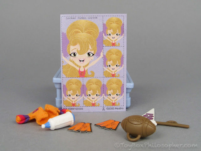 Sunday Surprise: Secret Central Dolls by Hasbro!   The Toy