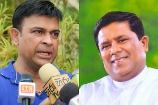Ranjan Ramanayake - Vajira Abeywardena's Fcid Comments