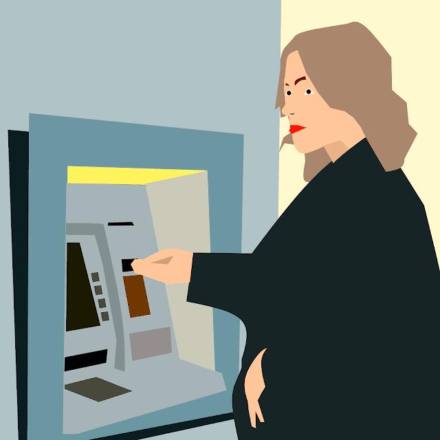 , Banka ATM'si  Kartımı Yuttu, Ne Yapmalıyım? İşte Cevap