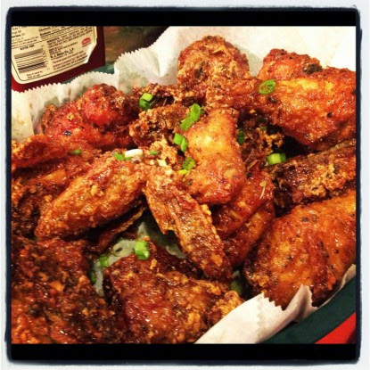 Steve Dolinsky: Top 5 Fried Chickens in Chicago