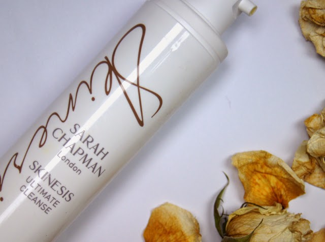 sarah chapman ultimate cleanse balm cleanser review disappointing